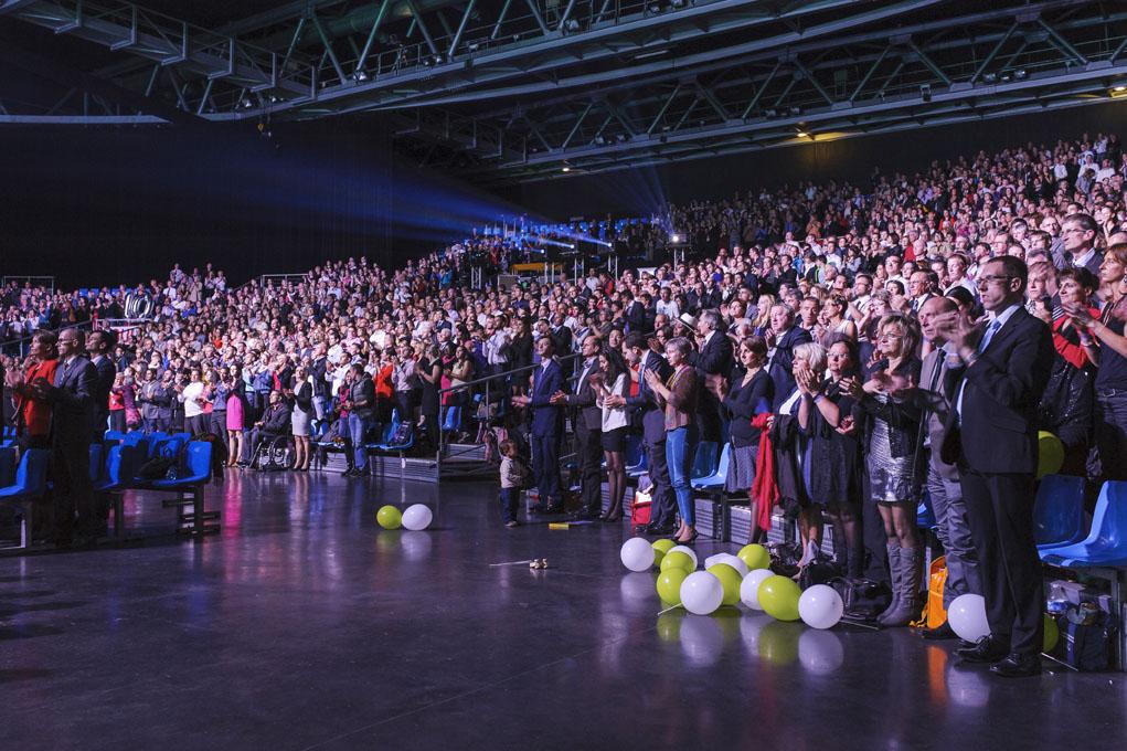 CONGRES NL 2013